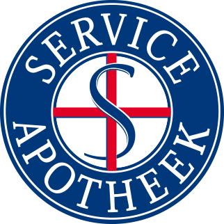 Logo serviceapotheek