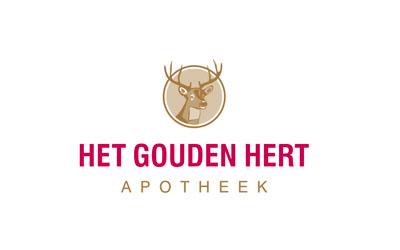 Gouden hert